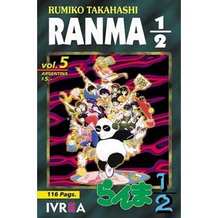 RANMA 1/2 05