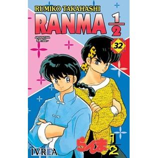 RANMA 1/2 32