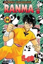 RANMA 1/2 44