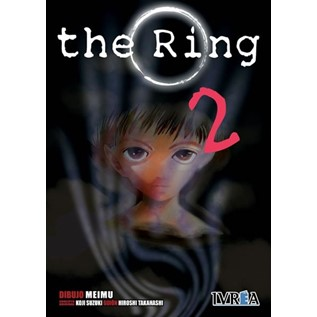 THE RING 02. (COMIC)