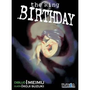 THE RING. BIRTHDAY (COMIC)