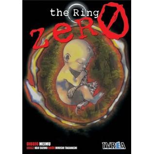 THE RING ZERO (COMIC)