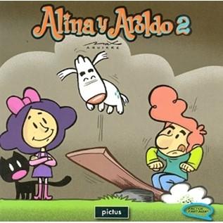 ALINA Y AROLDO VOL. 2