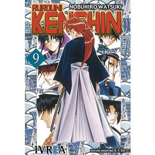 RUROUNI KENSHIN 09