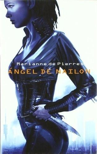 ANGEL DE NAILON