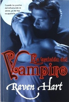 LA TRAICION DEL VAMPIRO