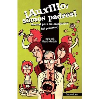 AUXILIO, SOMOS PADRES!