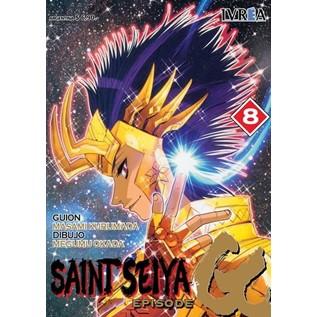 SAINT SEIYA EPISODE G 08