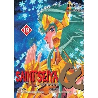 SAINT SEIYA EPISODE G 19