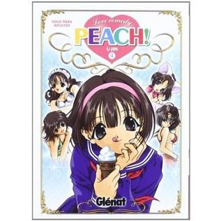 PEACH 04