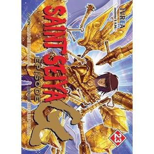 SAINT SEIYA EPISODE G 23