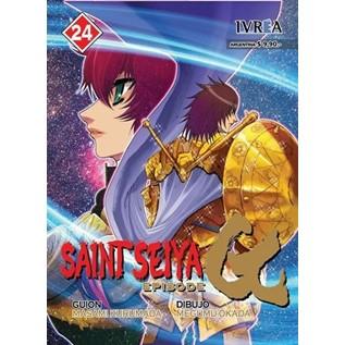 SAINT SEIYA EPISODE G 24