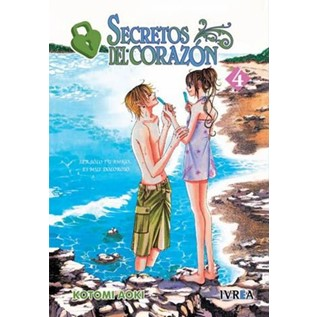 SECRETOS DEL CORAZON 04 (COMIC)