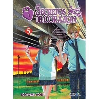 SECRETOS DEL CORAZON 05 (COMIC)