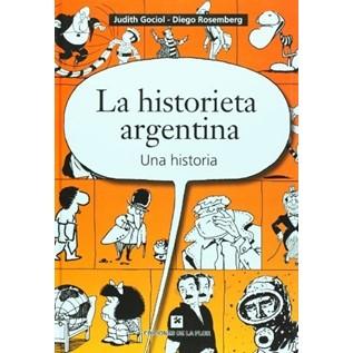 LA HISTORIETA ARGENTINA
