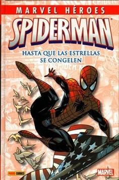 CMH 26: SPIDERMAN: HASTA QUE LAS ESTRELLAS SE CONG
