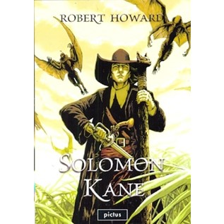 SOLOMON KANE (NOVELA)