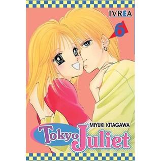 TOKYO JULIET 06 (COMIC)