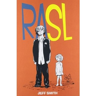 RASL 02 (COMIC)
