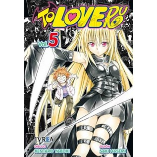 TO LOVE RU 05 (COMIC)