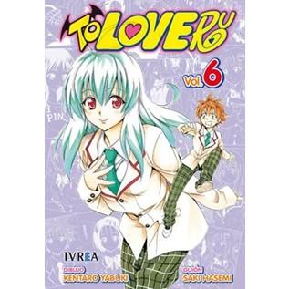 TO LOVE RU 06 (COMIC)