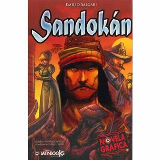 SANDOKAN (Novela Grafica)
