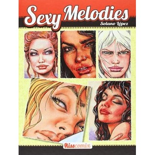 SEXY MELODIES