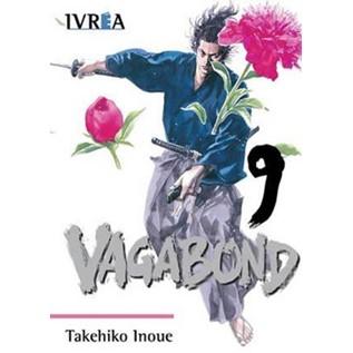 VAGABOND 09