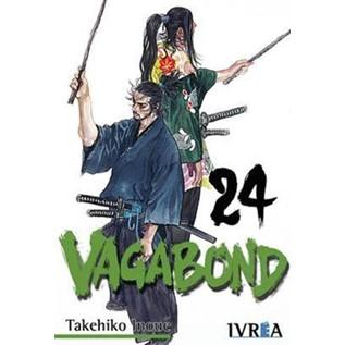 VAGABOND 24
