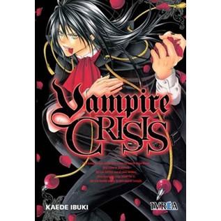 VAMPIRE CRISIS (TOMO UNICO)