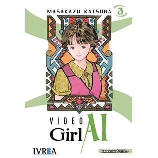 VIDEO GIRL AI 03