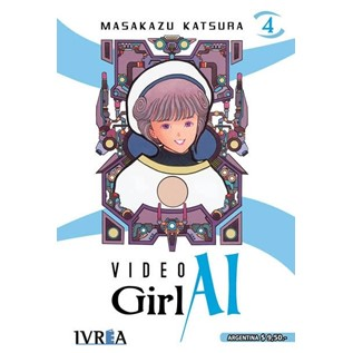 VIDEO GIRL AI 04