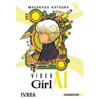 VIDEO GIRL AI 08