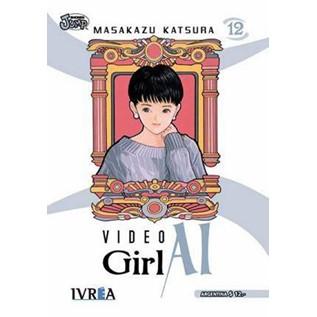 VIDEO GIRL AI 10