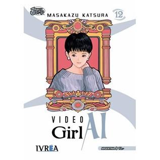 VIDEO GIRL AI 12