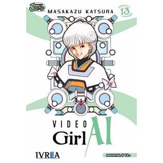 VIDEO GIRL AI 13