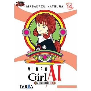 VIDEO GIRL AI 14
