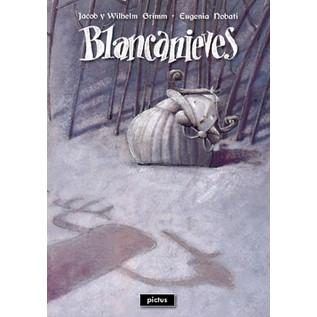 BLANCANIEVES (COLECCION ILUSTROPIA)
