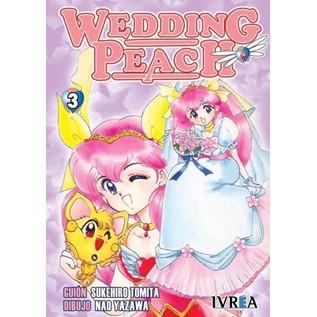 WEDDING PEACH 03 (COMIC)