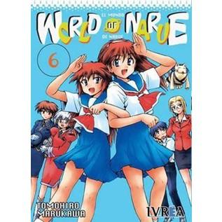 WORLD OF NARUE 06
