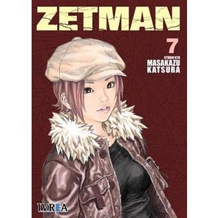 ZETMAN 07