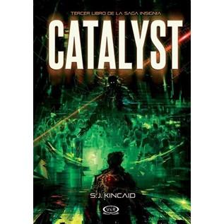 SAGA INSIGNIA 3 - CATALYST