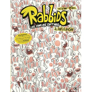 RABBIDS 02: INVASION
