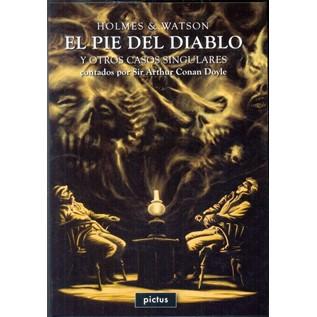 HOLMES & WATSON: EL PIE DEL DIABLO