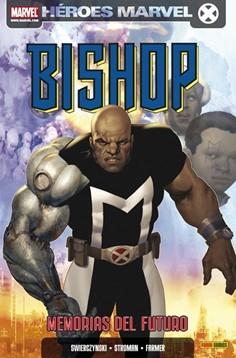 BISHOP: MEMORIAS DEL FUTURO