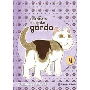 LA ABUELA Y SU GATO GORDO 04