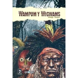 WAMPUM Y WIGWAMS