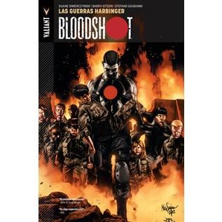 BLOODSHOT 03.
