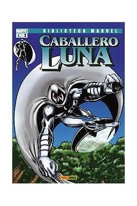BIBLIOTECA MARVEL: CABALLERO LUNA 03 (ULTIMO NUMER