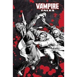 VAMPIRE TALES (MARVEL LIMITED EDITION)